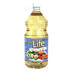 Aceite de Soya Bonlife 5LT