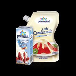 Combo Crema de leche 200G + Leche condensada 300G