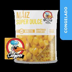 Maiz Desgranado Super Dulce - Calypso