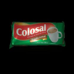 Chocolate de mesa Colosal
