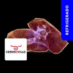 Cerdo- Chuleta de Brazo Cerdnovillo