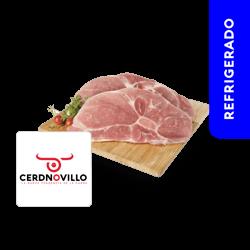 Chuleta de Brazo - Cerdnovillo