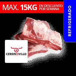 Costilla de Res en Posta 1.5kg - Cerdnovillo