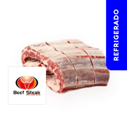 Costilla Mixta de Res - Beef Steak x 3kg