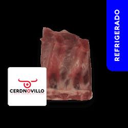 Costilla de Cerdo Cerdnovillo