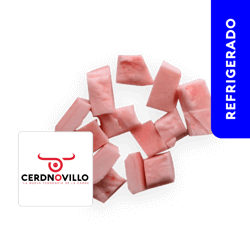 Cerdo-Para la Frijolada - Cerdnovillo