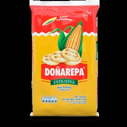 Harina Maíz Doñarepa Amarilla