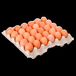 Huevos A bandeja x 30