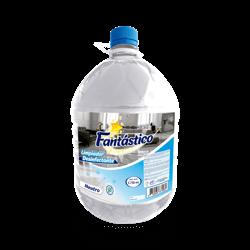 Limpiador Desinfectante Neutro
