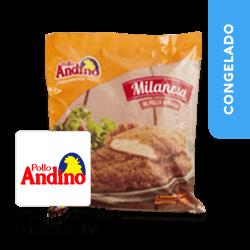 Pollo Andino- Milanesa