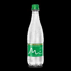 Agua Manantial con Gas x 600 ml x 12 un