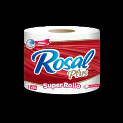 Papel higienico Rosal XXG x1 und