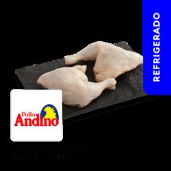 Pollo Andino - Pierna Pernil con Rab