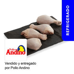 Pollo Andino- Pierna Sola