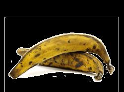 Plátano Extra Maduro