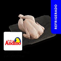Pollo Andino- Pollo Entero