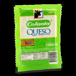 Queso Blanco Campesino Colanta x 1000 gr