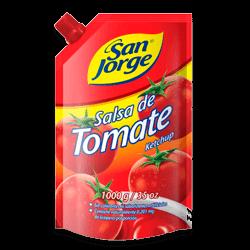 Salsa de tomate San Jorge 1kg