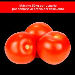 Tomate Chonto