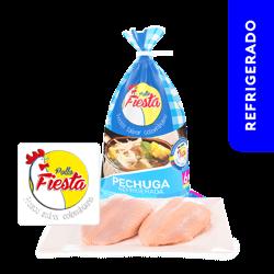 Pollo Fiesta- Pechuga