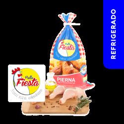 Colombina de Pollo 3.8kg - Pollo Fiesta
