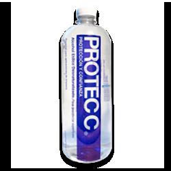 Alcohol Etílico 96° Desinfectante para Superficies Protecc