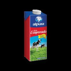 Leche Evaporada Alpura 1L