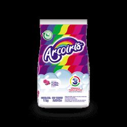 Detergente en Polvo Arcoíris 1 kg