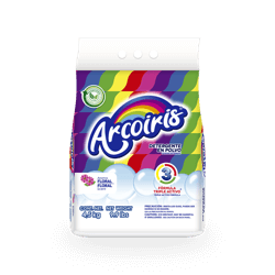 Detergente en Polvo Arcoíris 4.5kg