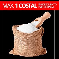 Azúcar Blanca Estándar