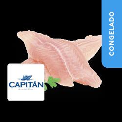 Filete de Basa Económica - Capitán