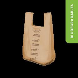 Bolsa de Asa Biodegradable