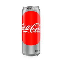 Coca Cola Light - Paquete 12 unidades 355ML