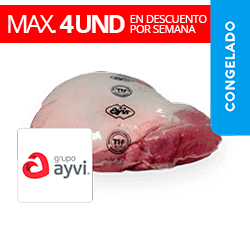 Cerdo-Pierna Sin Hueso Ayvi