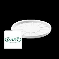 Tapa de tazón térmico No. 16 Dart