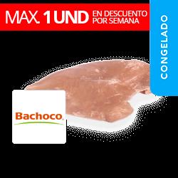 Pollo Filete Mariposa Bachoco 12 Kg