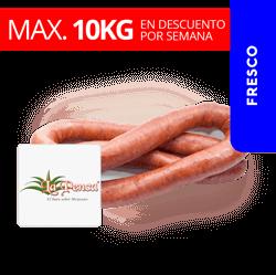 Longaniza de Cerdo - La Penca