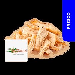 Pechuga de Pollo Cocida Deshebrada 1 Kg La Penca