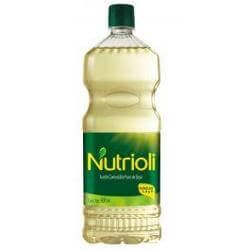 Aceite Nutrioli 800 ml