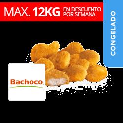 Nuggets de Pollo - Bachoco