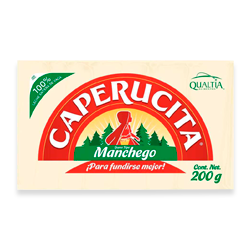 Queso - Manchego Caperucita