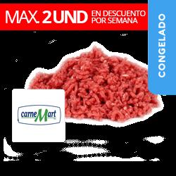 Res - Molida 80/20 4,3-4,5Kg Carnemart