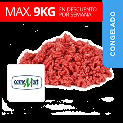 Carne Molida 80/20 de Res - Carnemart