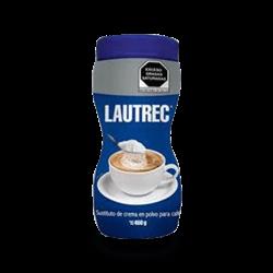 Sustituto de Crema Lautrec Lata x 460 Gr.
