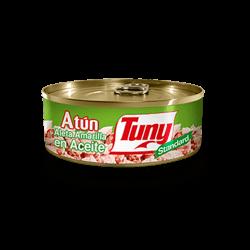 Atún Tuny Aceite 140 g