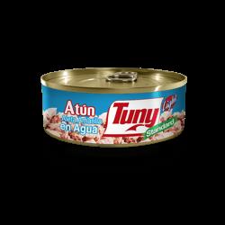 Atún Tuny Agua 140 g