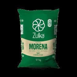 Azucar Morena Zulka 1kg