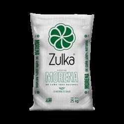 Azucar Estandar  Zulka Saco x 25kg