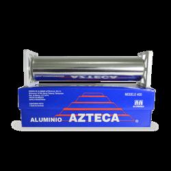 Papel Aluminio Azteca