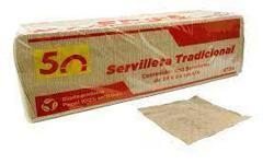 Servilleta café - Swipe de 450 hojas